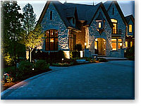 Small photo of Landscape Lighting