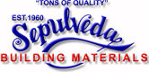 Sepulveda Building Materials logo